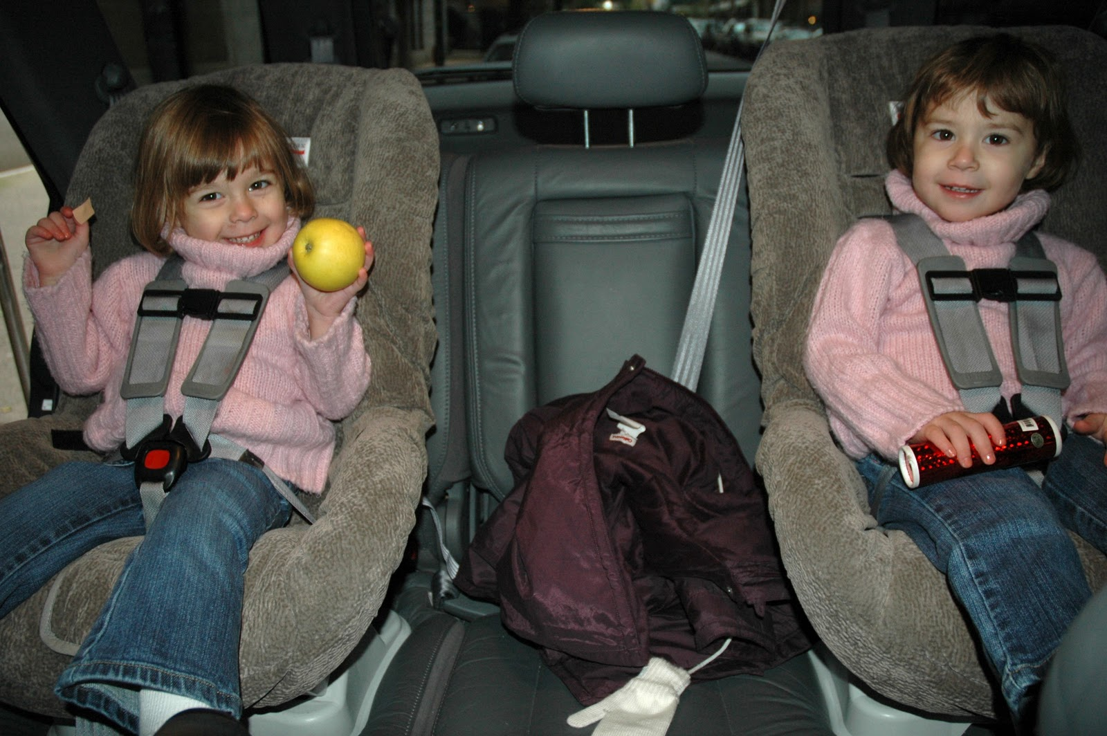 91a9d317e The Car Seat Lady  (most) Coats   Car Seats are NOT a safe combo ...