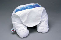 Headache Ice Pillow to give you relief from your headaches