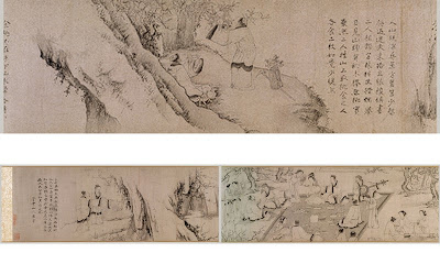 Le dissident chinois de Nell Freudenberger : Art's connection (Litterature americaine) 4