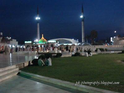Data Darbar Lahore Pic