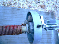 Roger It Depends On The Age Of Torsion Assemblies And If You Add Windings While Awning Is In Travel Position Or Extended