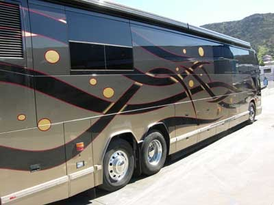 The RV Doctor: Keeping It On the Level - Simple Steps to Leveling
