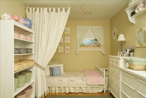 Cute bedrooms for girls bedroom designs pictures - Cute things for girls room ...