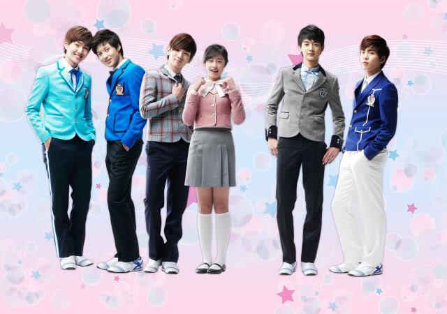 Shinee School – Wonderful Image Gallery