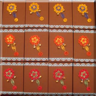 Keepsake Card Craft Bookatrix The Glitter Girls Website
