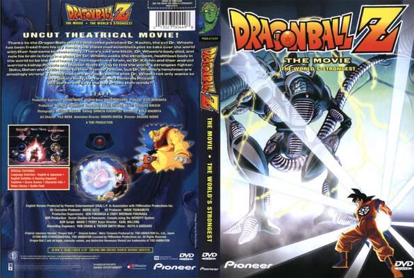 dragonballz movie 02 the worlds strongest mgb87 torrent dragonball z torrents anime. Black Bedroom Furniture Sets. Home Design Ideas