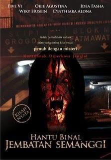 [New release] Hantu Binal Jembatan Semanggi 2009 CD1