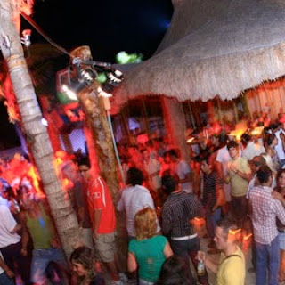 Endless Tours Cancun Nightlife In Playa Del Carmen