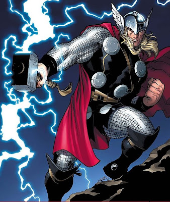 Live-action Thor Movie