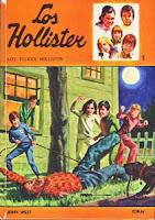 Los Hollister, Los felices Hollister