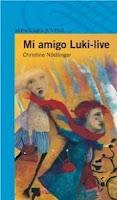 Mi amigo Luki Live
