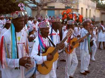 Marujada | Cultura