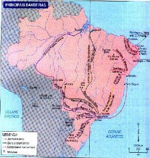 União Ibérica (Espanha e Portugal - 1580 a 1640)