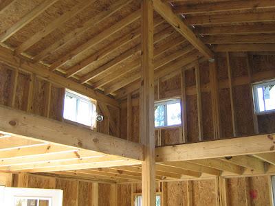 16x40 deluxe lofted barn cabin myideasbedroom com