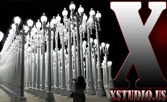 Xstudio.US Los Angeles Art de Photogrphy