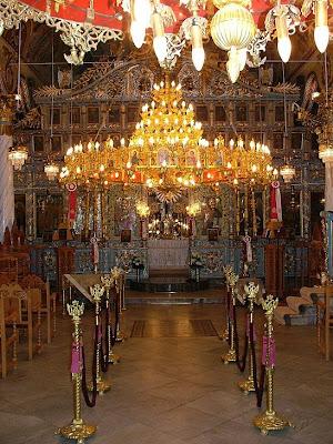 Ναός Αγίου Αθανασίου Σουφλίου