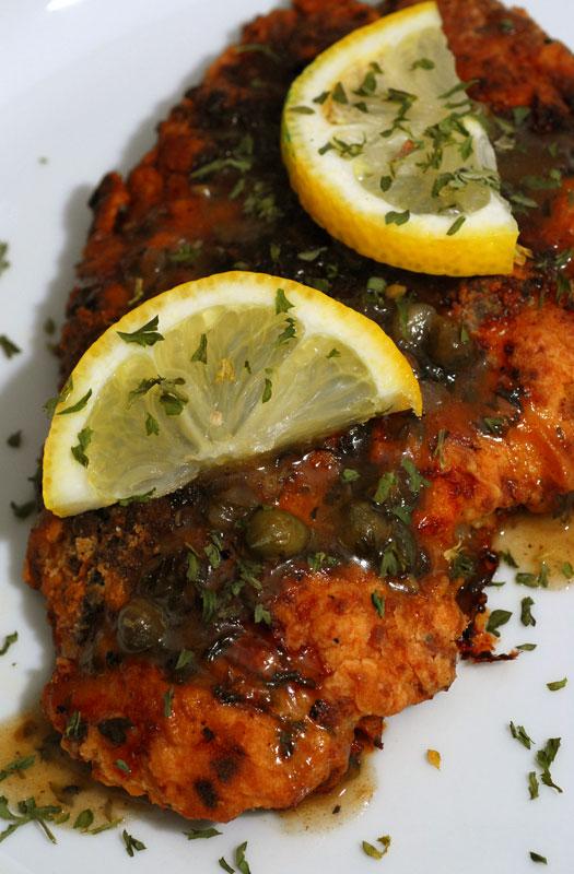 Chicken Piccata Recipe Food Network
