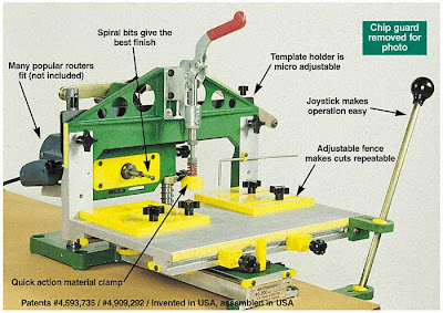 The Dovetail Joint Tool Hunter Woodworkers Supply Matchmaker