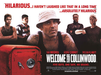 There39s no time! Welcome to Collinwood 2002