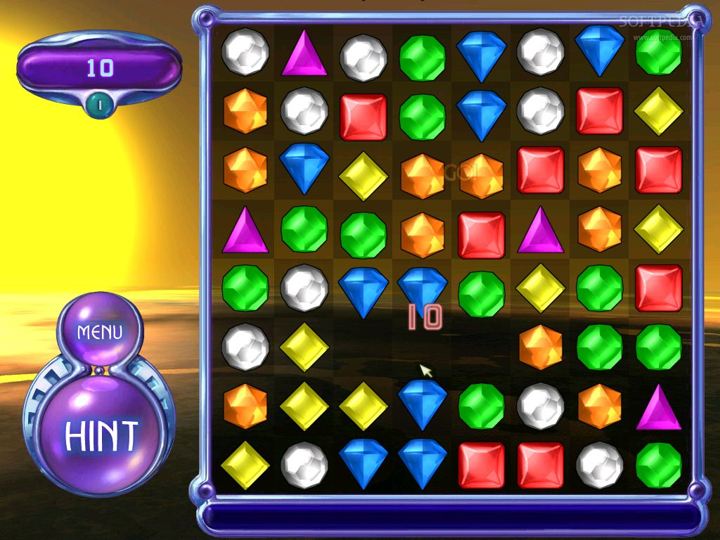 Get A Peek At The Bejeweled Slot With No Download