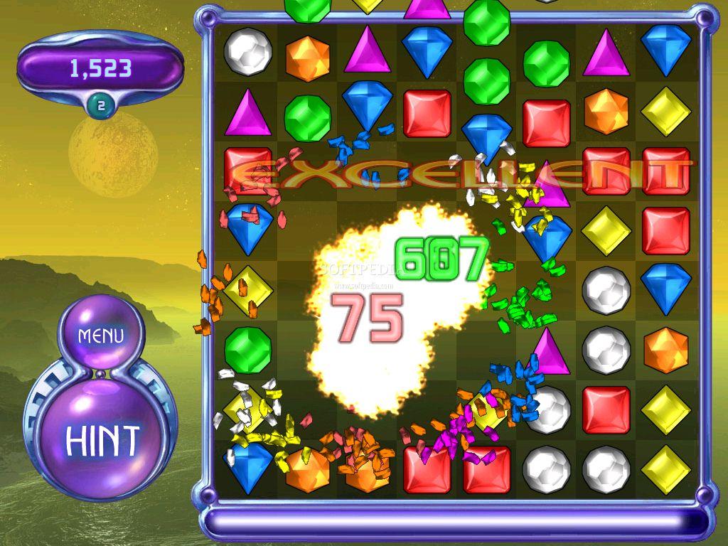 Bejeweled 2 Online Game