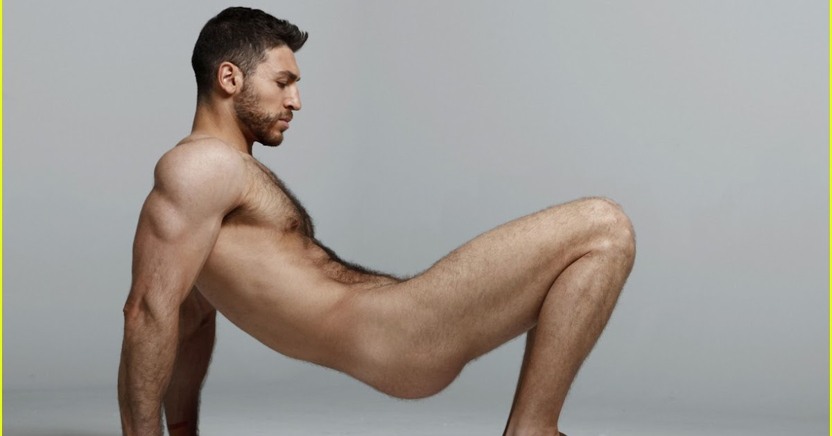 Naked pictures of male celebrities y #4
