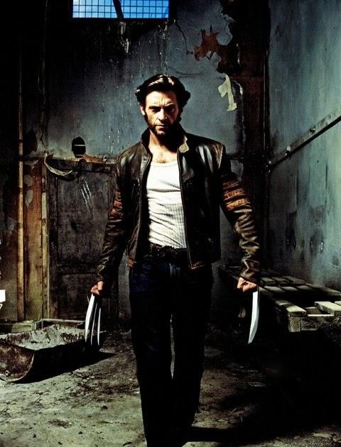X Men Origins Wolverine Reviews 102
