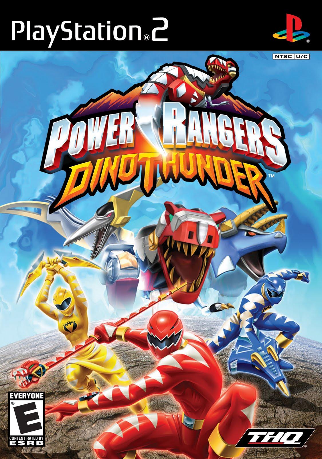 Henshin Grid: Power Rangers Video Games