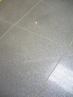 Tile Flooring March 2017