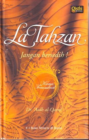 Pdf english tahzan la