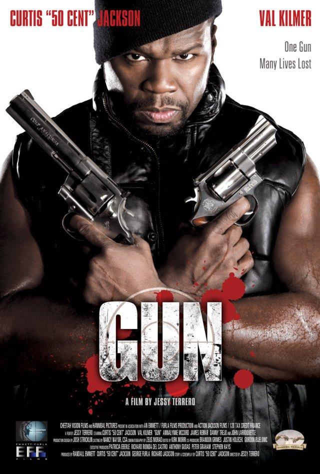 50 Cent Film