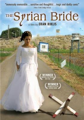 La núvia siria