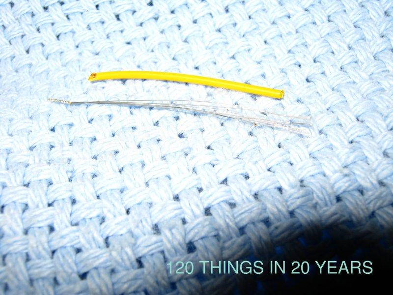 120 Things In 20 Years Handmade Fishing Lures Super