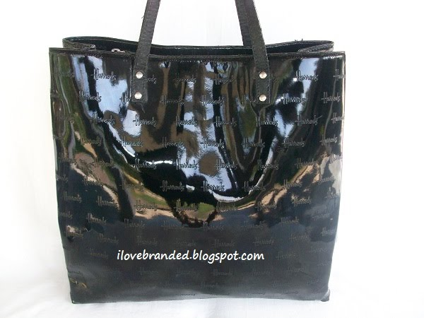 Harrods Tote Bag Sold