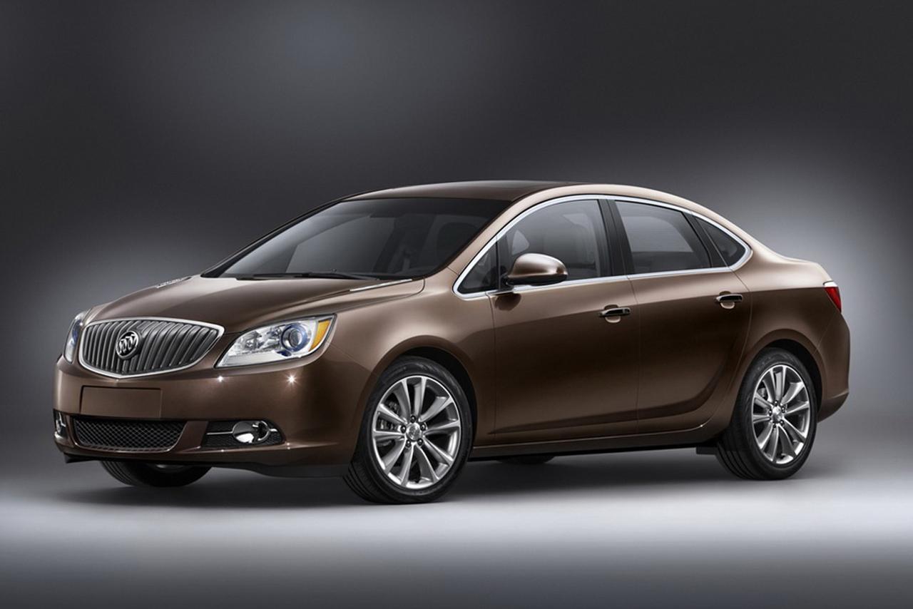 2014-Buick-Verano-Sedan-Base-4dr-Sedan-Photo-1 2014 Buick Verano Leather Group
