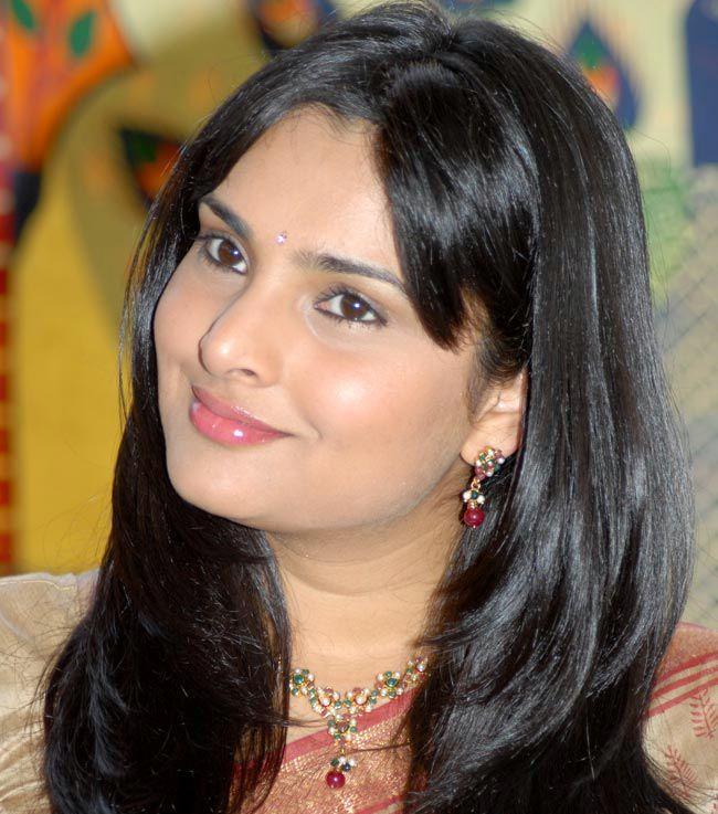 Indian Cine Actors: Ramya