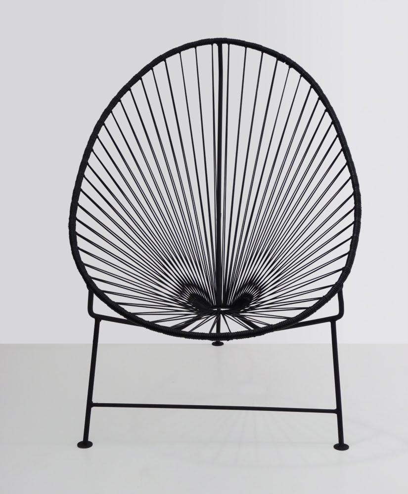 Casa Haus English Acapulco Chair