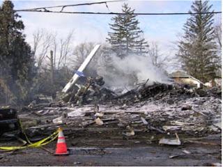 Colgan Air Crash