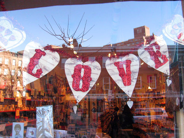 Valentine's-Day-in-the-West-Village