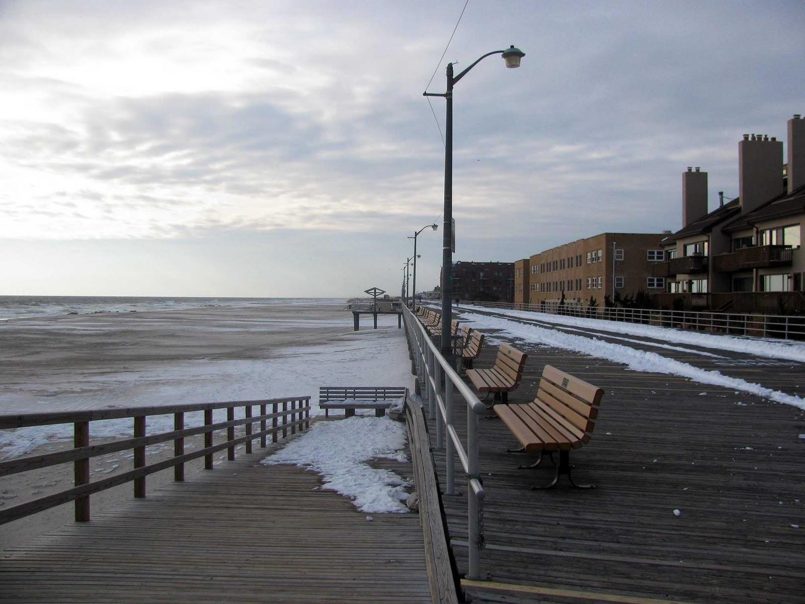 Best Boardwalks On Long Island
