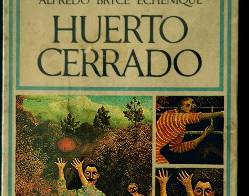HUERTO CERRADO PDF