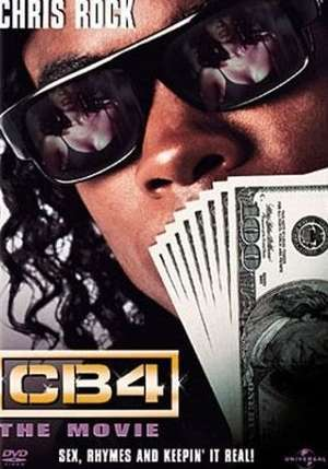 NappyHeadedBros: Breaking News   Rick Ross = MC Gusto from CB4