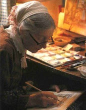 Beautiful Tasha Tudor