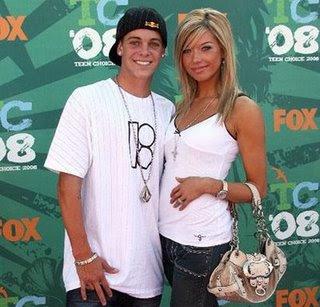 Ryan Sheckler Girlfriend