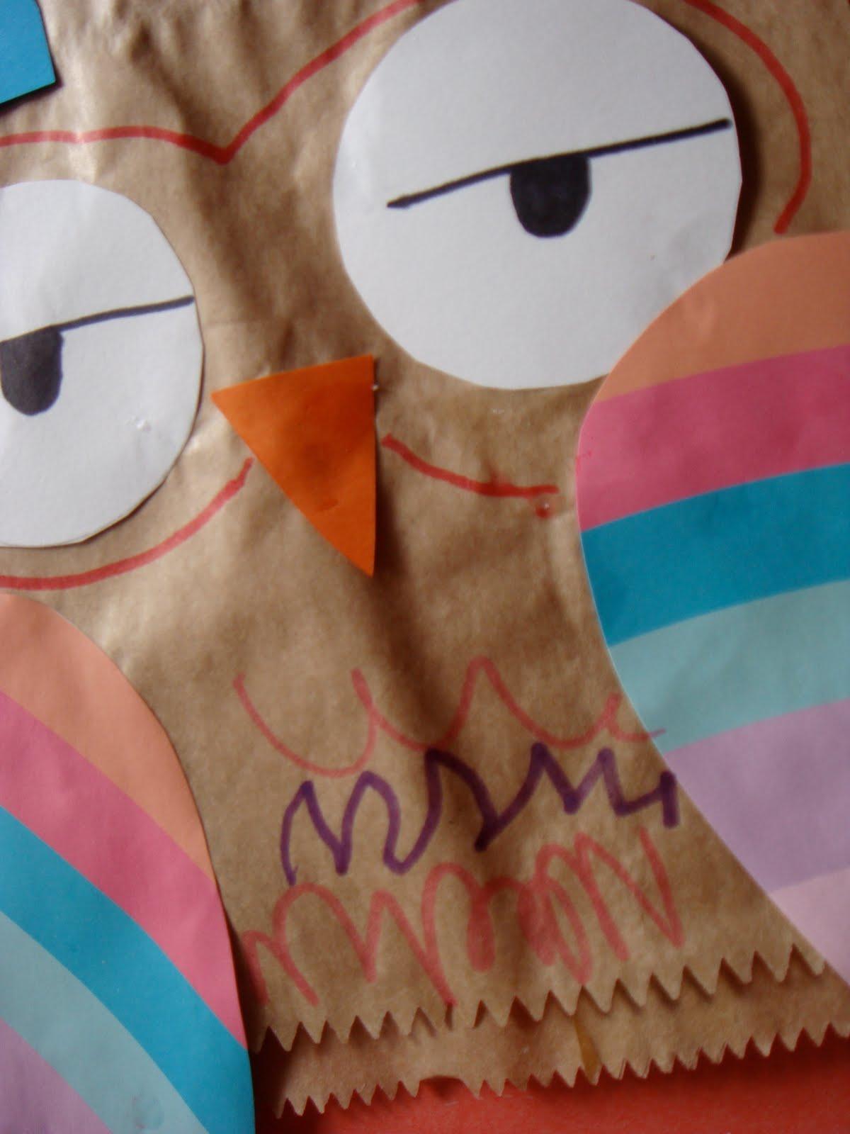 Adriana Handmade Designs Playgroup Craft
