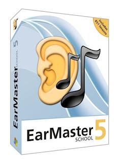 Baixar - EarMaster School 5.0.615S