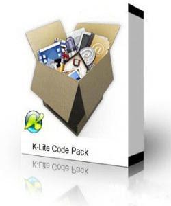 K-Lite Codec Pack 4.7.3 (Atualização)