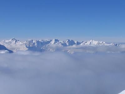 Vacances de ski au Tyrol en Autriche ; des pentes de rêve pour la glisse 2