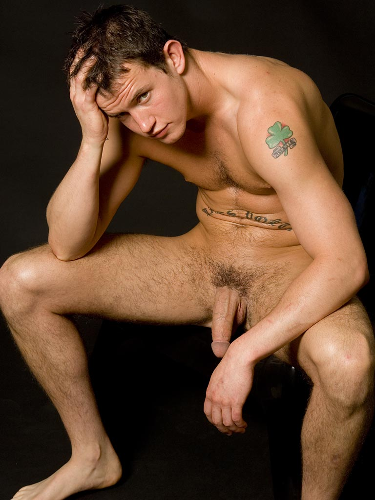 Naked Irish Guys 113