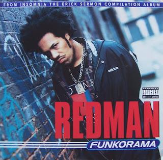 Redman - Funkorama (single release)